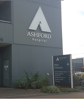 Ashford electrician